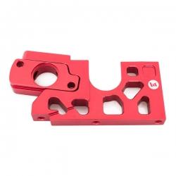 Support moteur en aluminium en 2 parties pour BXR.S1/MT