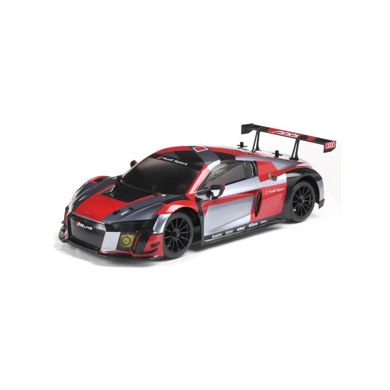 Audi R8 LMS RTR