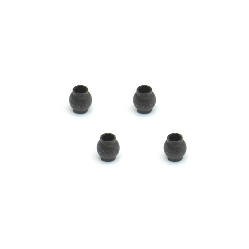 Boules de chapes amortisseurs STR8