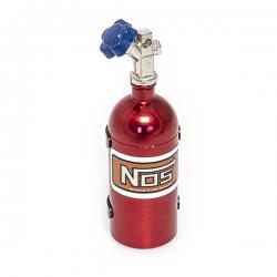 Bombonne 23gr. NOS nitrous oxyde rouge