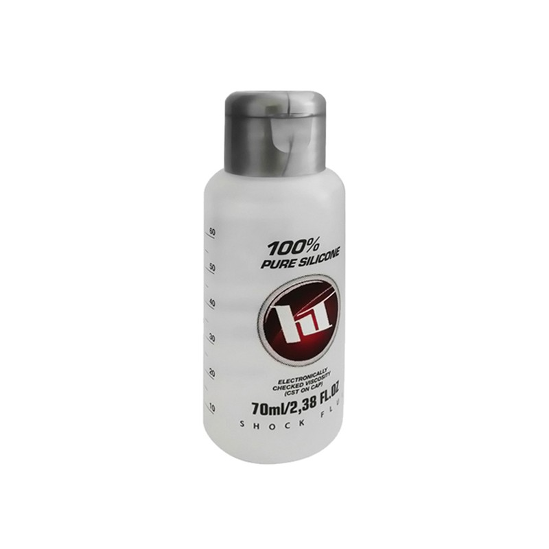 Huile silicone differentiels 40000cps. 70ml.