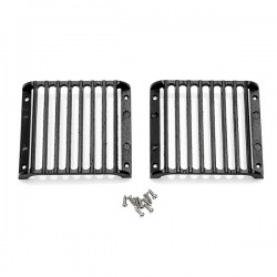 Grille de protection de phare avant TRX4