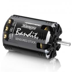 XERUN-BANDIT-17.5T-BLACK-G2