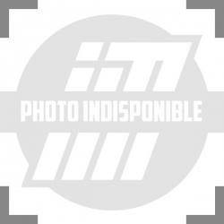 Fourchette AV alu anodise rouge