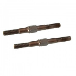 Axes pas inverses 4x42mm de direction