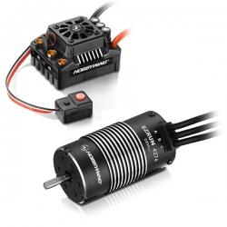 COMBO EZRUN Max8 dean +moteur 4274/2200kv