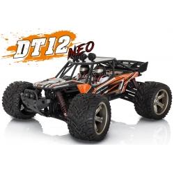 Desert truggy 1/12 Funtek DT12 NEO Orange