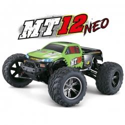Monster 1/12 Funtek MT12 NEO vert