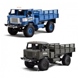 Pack 1 PR4 Bleu et 1 PR4 Vert