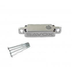 Boitier aluminium servo SG-0211MG
