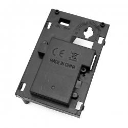 Boitier plastique pour électronique CR4/PR4/CR6