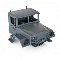 Cabine grise pour CR4/CR6