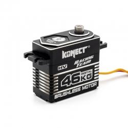 Servo Konect Racing Team HV digital Brushless 46kg-0.10s