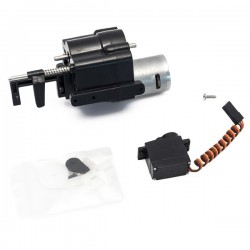 Kit complet boite de vitesse CR4/PR4