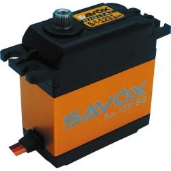 Servo Standard SAVOX DIGITAL /  32kg-0.14s