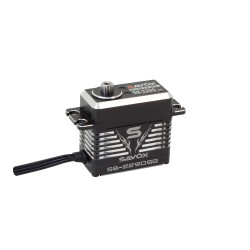 Servo Brushless SAVOX  DIGITAL 50kg / 0,13sec. 7.4V