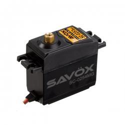 Servo Standard DIGITAL 6kg-0.15s