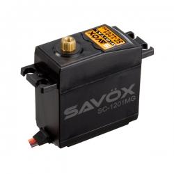 Servo Standard SAVOX DIGITAL 25kg-0.16s