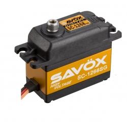 Servo Standard SAVOX  DIGITAL  26kg 7.4V