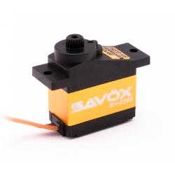 Servo SAVOX MICRO DIGITAL  2.6kg-0.16s