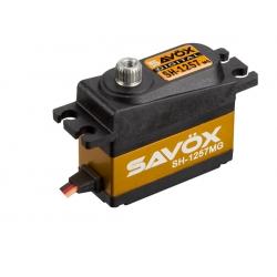 Servo SAVOX 35x15mm DIGITAL  2.6kg-0.07s