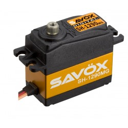 Servo Standard SAVOX DIGITAL  5kg-0.05s