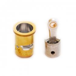 Set Chemise/piston/bielle assemblés pour 21 A852