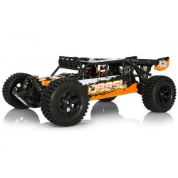 1/8 Desert Buggy Orange Type SL