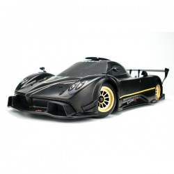 Carisma CRF-GT Pagani Zonda R Racing Kit
