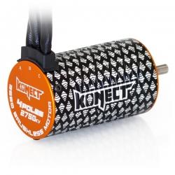 Moteur brushless 3660 SCT 3150KV