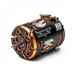 Moteur K1 ELITE  10,5T. Modifié STOCK 1/10ème racing KONECT