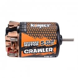 Moteur à charbons Crawler 5 Slots 13T 2320 kV