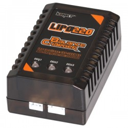 Chargeur LiPo 220V