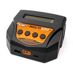 Chargeur AC / DC 100W Multi-Fonctions charge / decharge equilibreur