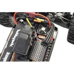 BXR MT édition limitée avec batterie et chargeur