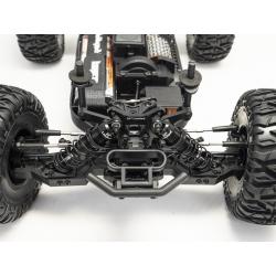 Combo de 2 monster BXR MT limited Edition version RTR