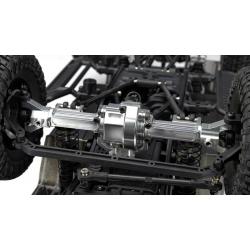 Essieu complet aluminium pour SCA-1E