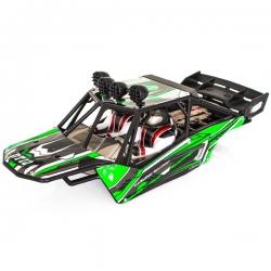 Carrosserie Verte DT12