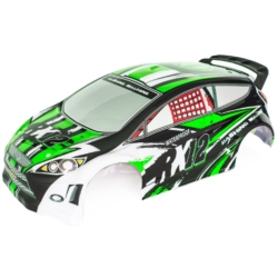 Carrosserie RX12 Verte