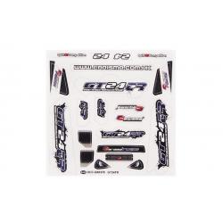 Stickers GT24TR