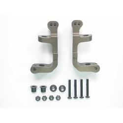 etriers porte fusee avant en aluminium pour X1CR