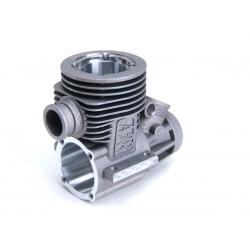 Carter gris moteur GO 28 3T.
