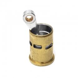 Ensemble Chemise/piston/bielle moteur HT 21R