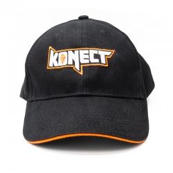 Casquette Konect Noire