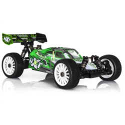 Spirit NXT electrique version Xtrem
