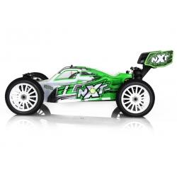 Spirit NXT electrique version Xtrem