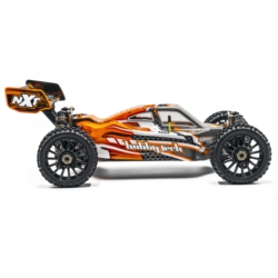 Spirit NXT EVO Brushless 4S RTR