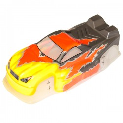 Carrosserie Truggy 1/8 universelle