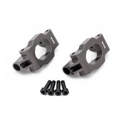Etriers avants aluminium Funtek STX (x2)