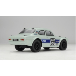GT24RS 1/24ème 4x4 RTR  brushless